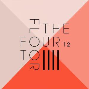 VA - Four To The Floor 12 [Diynamic]