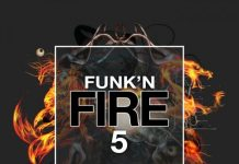VA - Funk'n Fire 5 [Funk'n Deep Records]