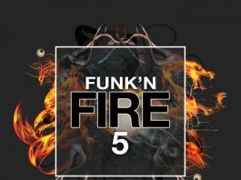 VA - Funk'n Fire 5 [Funk'n Deep Records]