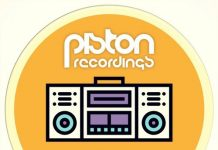 VA - Ghettoblasters 005 [Piston Recordings]