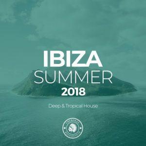 VA - Ibiza Summer 2018: Deep & Tropical House [Cherokee Recordings]