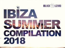 VA - Ibiza Summer Compilation 2018 [Black Lizard Records]