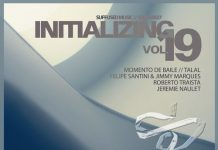 VA - Initializing, Vol. 19 [Suffused Music]