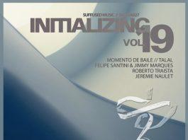 VA - Initializing, Vol. 19 [Suffused Music]