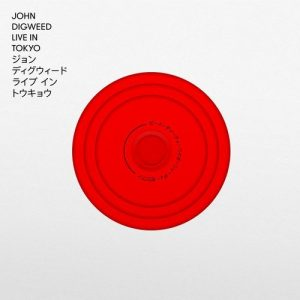 VA - John Digweed Live In Tokyo [Bedrock Records]