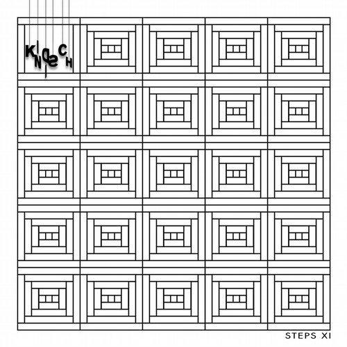 VA - Kindisch Steps XI [Kindisch]