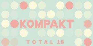 VA - Kompakt: Total 18 [Kompakt]