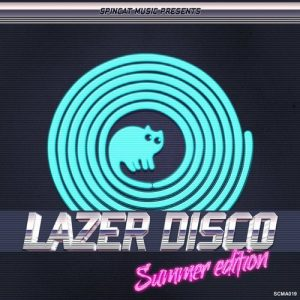 VA - Laser Disco - Summer Edition [SpinCat Music]