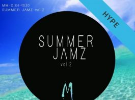 VA - Melodymathics Summer Jamz vol.2 [Melodymathics]