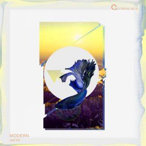 VA - Christian Monique - Modern 7 [FLAC]