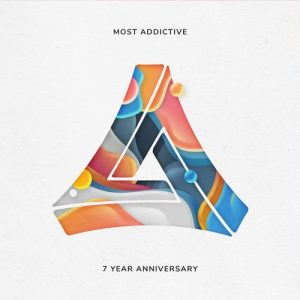 VA - Most Addictive 7 Year Anniversary [Most Addictive]