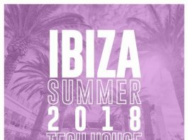 VA - Nothing But... Ibiza Summer 2018 Tech House [Nothing But]