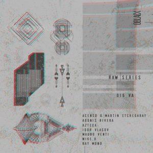 VA - RAW Compilation [Oblack Label]