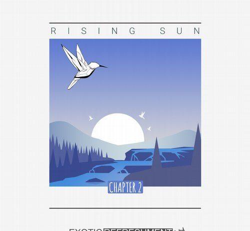VA - Rising Sun - Chapter 2 [Exotic Refreshment LTD]