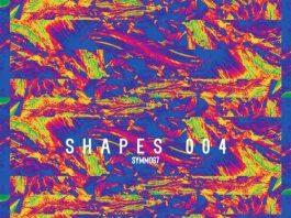 VA - Shapes 004 [Symmetric Records]