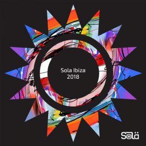 VA - Sola Ibiza 2018 [Sola]