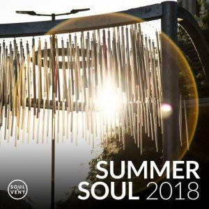 VA - Summer Soul 2018 [Soulvent Records]