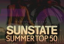 VA - Sunstate Summer Top 50 [Sunstate Records]