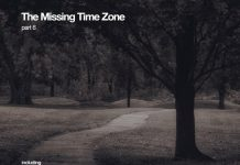 VA - The Missing Time Zone, Pt. 6 [Electronic Tree]