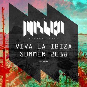 VA - Viva La Ibiza, Summer 2018 [La Mishka]