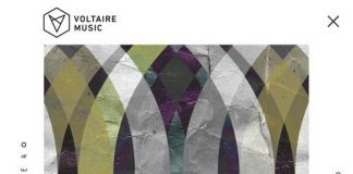VA - Voltaire Music pres. Atmospheric #4 [Voltaire Music]