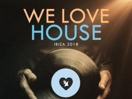 VA - We Love House - Ibiza 2018 - Extended Versions [Armada Music Bundles]