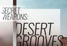 Beatport Secret Weapons Desert Grooves 2018