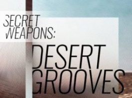 Beatport Secret Weapons Desert Grooves 2018