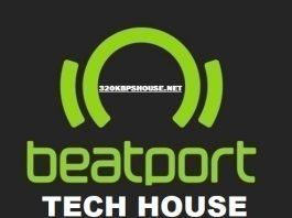 Beatport TECH HOUSE Top 100 AUGUST 2018
