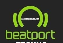 Beatport TECHNO Top 100 AUGUST 2018