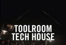 Toolroom Tech House August 2018