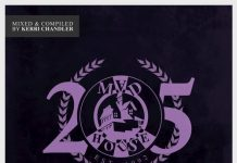 VA - 25 Years of Madhouse (Mixed & Compiled by Kerri Chandler) [Madhouse Records]