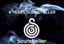 VA - 6 Years Soundteller [Soundteller Records]