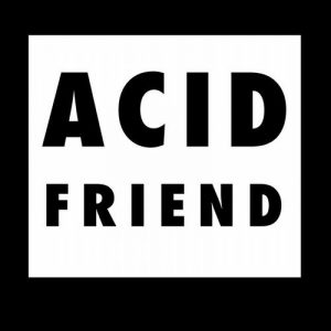 VA - Acid Friend [Global A]