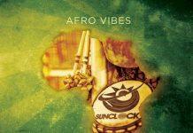 VA - Afro Vibes [Sunclock]
