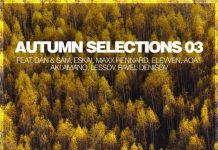 VA - Autumn Selections 03 [Silk Music]