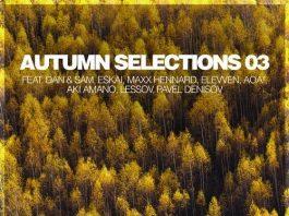 VA - Autumn Selections 03 [Silk Music]