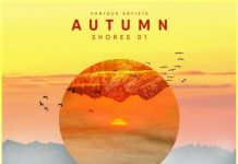 VA - Autumn Shores 01 [Soluna Music]