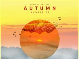 VA - Autumn Shores 01 [Soluna Music]