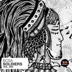VA - BCSA Soldiers, Vol XVII [Balkan Connection South America]