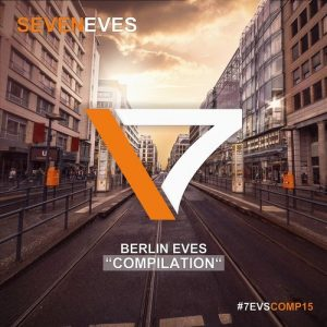 VA - Berlin Eves 2018 [Seveneves Records]