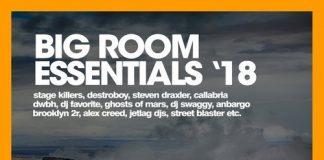VA - Big Room Essentials '18 [Deluxe Music Bundles]