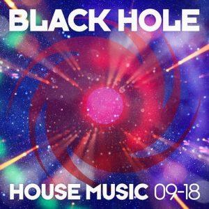 VA - Black Hole House Music 09-18 [Black Hole Recordings]