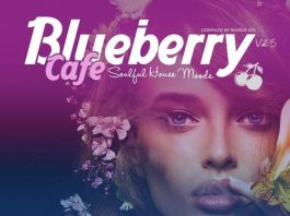 VA - Blueberry Cafe Vol.5 (Soulful House Moods) [M-Sol Records]