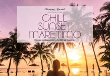 Chill Sunset Maretimo Vol. 1 - the Premium Chillout Soundtrack (unmixed tracks).