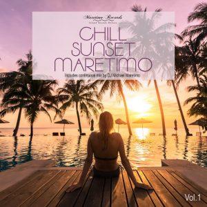 Chill Sunset Maretimo Vol. 1 - the Premium Chillout Soundtrack (unmixed tracks).