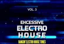VA - Excessive Electro House, Vol. 3 (Bangin' Electro House Tunes) [Pulse Code Records]