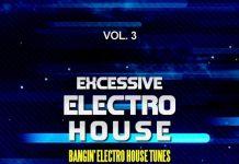 VA - Excessive Electro House, Vol. 3 (Bangin' Electro House Tunes) [Pulse Code Records]