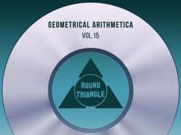 VA - Geometrical Arithmetica, Vol.15 [Round Triangle]