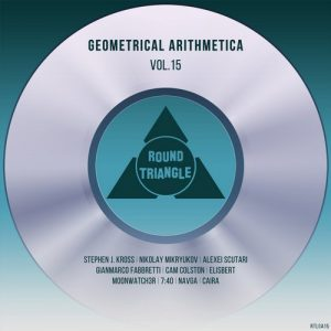 VA - Geometrical Arithmetica, Vol.15 [Round Triangle]